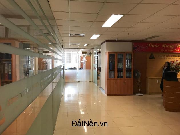 Cho thuê văn phòng tại tòa nhà Thành Công-PD17 Building- Duy Tân- Cầu Giấy. LH 0945004500