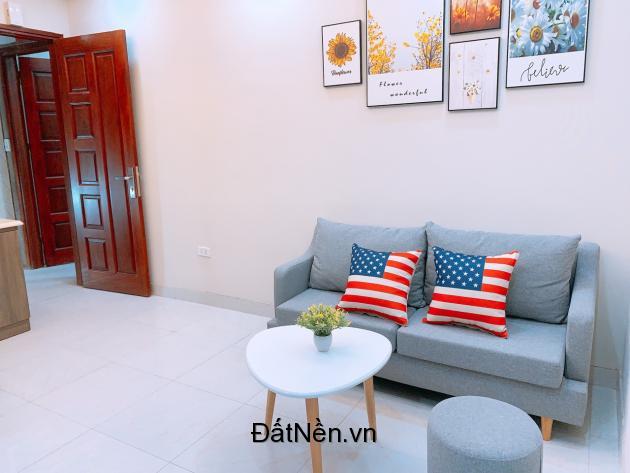 Chính chủ đầu tư bán ccmn Hào Nam chỉ từ 700tr/căn 1-2PN full nội thất, có view thoáng