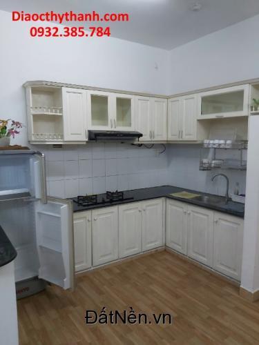 Cho thuê căn hộ quận 4 có nội thất giá chỉ 12tr/tháng. Lh 0932385784