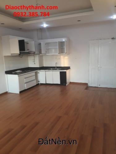 Cho thuê căn hộ 3PN giá 14tr/tháng tại quận 4. Lh 0932385784