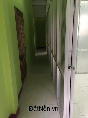 Cho thuê phòng trọ trên Đường Xô Viết Nghệ Tĩnh, Q.Bình Thạnh.