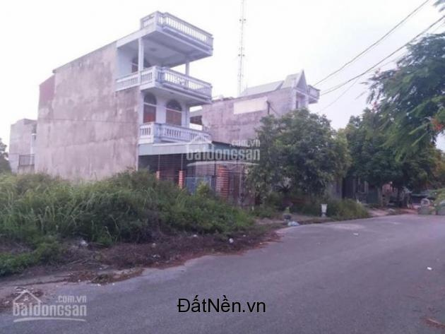 Bán đất khu nhà ở Anh Dũng 5, Dương Kinh. LH: 0904446123