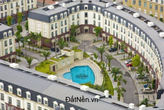 bán biệt thự mỹ đình sông đà sudico chính chủ, quận Nam Từ Liêm Hà Nội