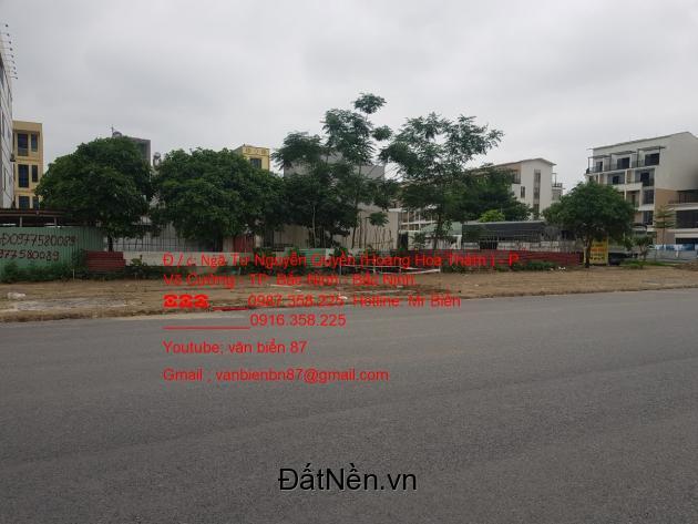 Bán đất kèm nhà cấp 4 đường ô tô đi lại thoải mái - kinh bắc - Bắc Ninh