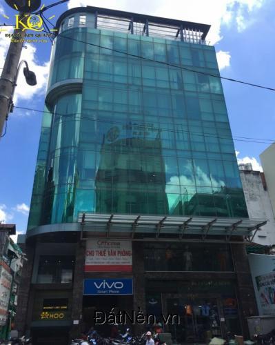 Tòa nhà văn phòng đường Nguyễn Trãi Đại Thanh Bình Building cần cho thuê nhiều diện tích trống, giá cả hợp lý