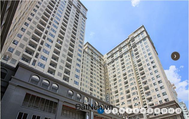 Bán căn hộ Sài Gòn MiA khu dân cư Trung Sơn giá rẻ 0903 992 972