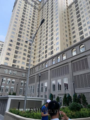Cho thuê căn hộ Sài Gòn Mia khu Trung Sơn nhà mới 100% giá từ 8 triệu/tháng