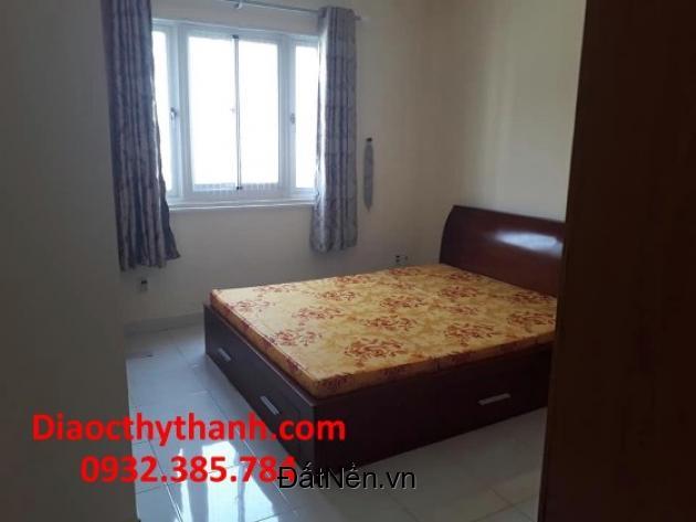 Chuyên cho thuê căn hộ 1PN tại quận 4 giá 9,5tr/tháng. Lh 0932385784