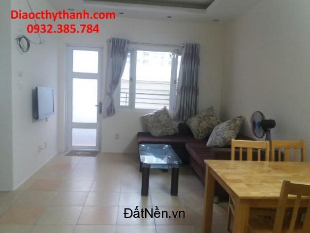 Cho thuê căn hộ 2PN, 2WC tại quận 4 giá chỉ 12tr/tháng. Lh 0932385784