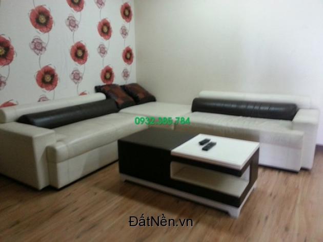 Chuyên cho thuê căn hộ Chung cư Copac quận 4. LH 0932385784