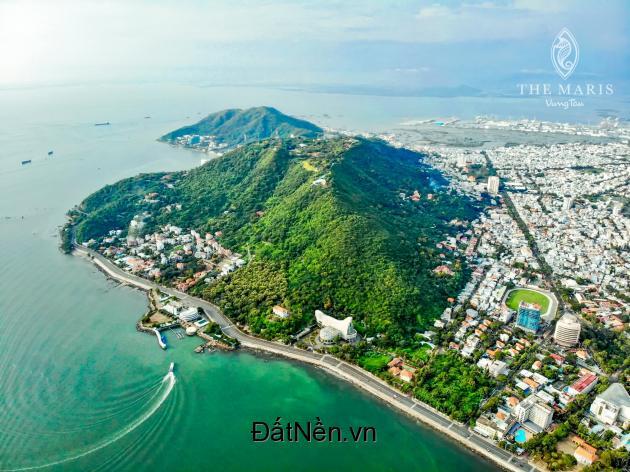 Biệt thự nghỉ dưỡng tại trung tâm Vũng Tàu - cam kết lợi nhuận tối thiểu 7%