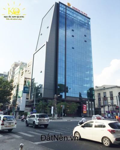 Cần cho thuê văn phòng quận 3 Cienco 4 Building giá cả cạnh tranh 655 nghìn/m2