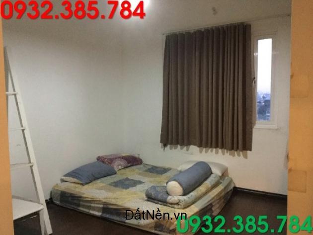 Chuyên cho thuê căn hộ 1PN tại quận 4 giá 10tr/tháng. Lh 0932385784