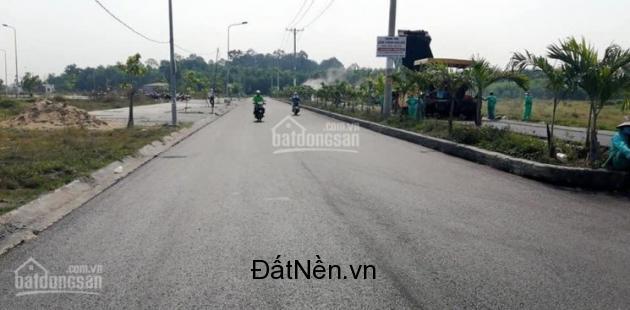 Ngộp thở cuối năm. cần bán gấp lô đường chính 32m nối từ TL25B qua QL51 tại kdc An Thuận 0868.29.29.39