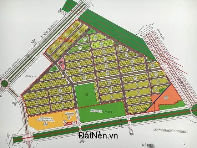 Cơ hội cho những ai đầu tư về kdc An Thuận, chủ ngộp bán giá rẻ hơn 100tr với thị trường  0868292939