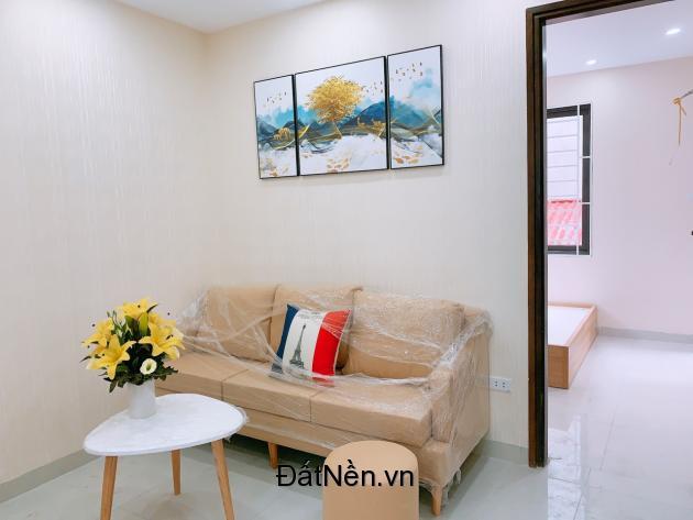 Chính chủ bán ccmn Vân Hồ-Công viên Thống nhất chỉ hơn 600tr/căn 1-2PN full nội thất,ngõ oto