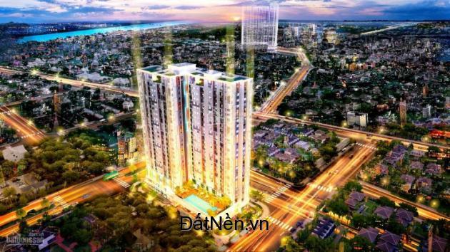 Mở bán căn hộ cao cấp Pega Suite 2, MT Tạ Quang Bửu giá rẻ