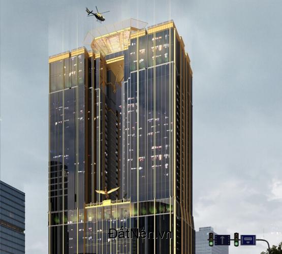 Cho thuê mặt bằng thương mại, văn phòng tại dự án Sunshine Center, 16 Phạm Hùng, Từ Liêm, Hà Nội.094500.4500