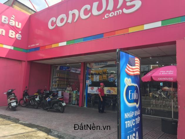 Cần cho thuê gấp tòa nhà 654 Trường Chinh, Tân Bình, giá 60 triệu/tháng