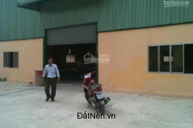 Xưởng mới xây cho thuê gấp khu vực:liên Ấp 1-2-3; Bến Lội;Cây Cám  (160m;200;300;400;500m2)60Nghìn /m2