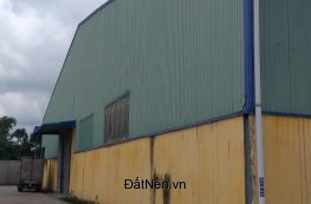 xưởng( mới gấp) cần cho thuê khu vực:Vỉnh Lộc;Vỏ Văn Vân;Kênh Trung Ương (160m;200;300;400;500m2)