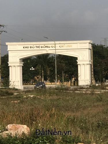 Cần bán lô đất tại phường thái học- Thành phố Chí Linh- Tỉnh HẢI DƯƠNG