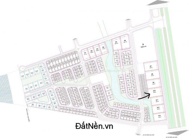 Cơ hội đầu tư đất mặt biển Phú Quốc, trung tâm TP, cạnh các thương hiệu khách sạn lớn
