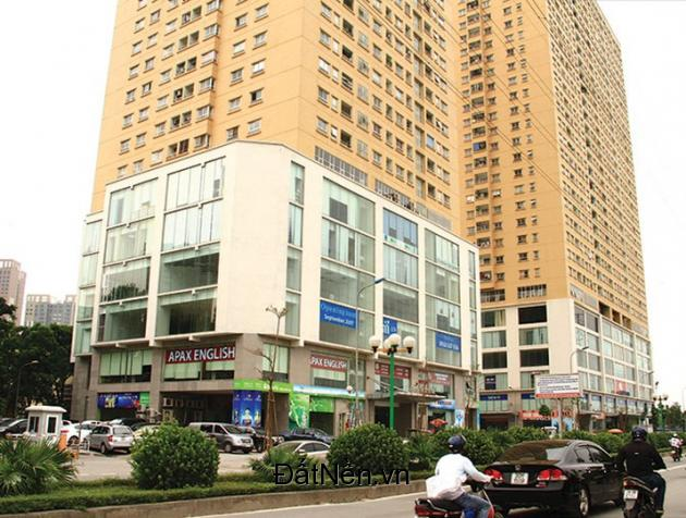 Cho thuê văn phòng tại Tòa nhà C14 Bắc Hà,Tố Hữu, Từ Liêm, Hà Nội.