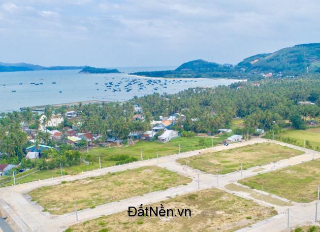 Chỉ với 499tr sở hữu đất nền tại biển Phú Yên