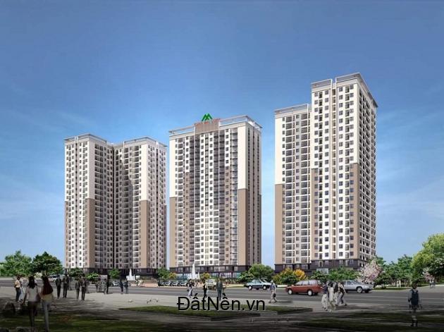 Bán chung cư Xuân Mai Tower Thanh Hóa chỉ với 250 triệu trong tay