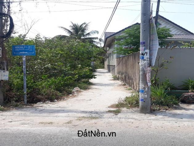 Bán lô đất giá đầu tư ngay UBND xã Đạo Thành, thổ cư, SHR, DT 5.3x21