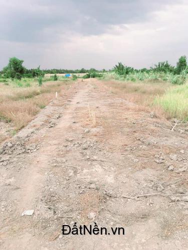 Bán đất vườn giá rẻ 740 triệu/nền xã Phước Khánh