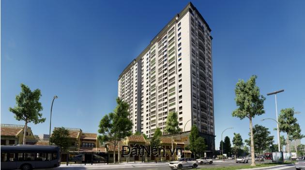 Chính thức nhận booking dự án Tam Đức Plaza MT Võ Văn Kiệt Quận 5 giá rẻ