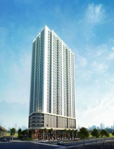 Chủ đầu tư cho thuê diện tích 512m2 tại tòa FLC Star Tower 418 Quang Trung giá siêu rẻ