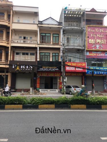 Chính chủ cần bán nhà phường Liên Bảo, Vĩnh Yên. Vị trí đẹp, kinh doanh cực tốt