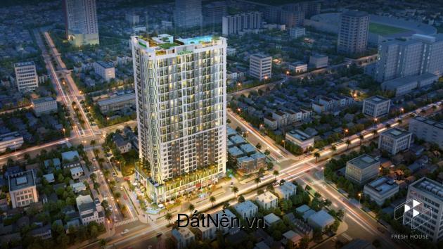 Dự án căn hộ Ventosa Luxury Quận 5