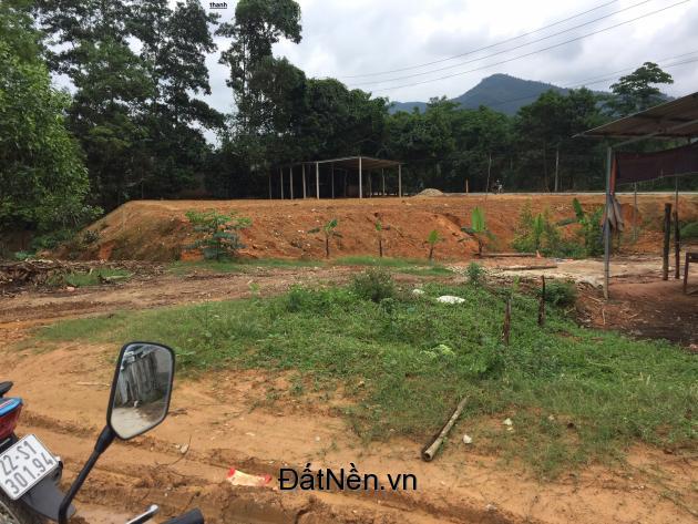 Bán đất Tuyên Quang, đối diện lối vào sân Golf Vinpearl Phú Lâm, 2tr/m2