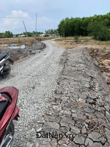 Bán đất vườn sinh thái 1700m2 đường ô tô giá rẻ