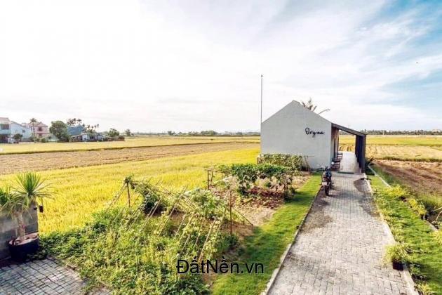Đất vườn Phước Khánh đường ô tô 7m,1 sẹc Phạm Thái Bường giá rẻ