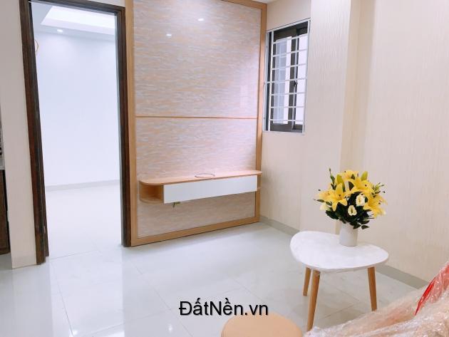 CĐT trực tiếp bán chung cư mini Hoàng Mai - Lương Khánh Thiện vào ở ngay