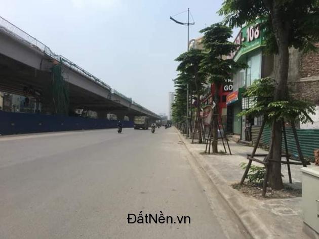 Siêu phẩm MP Phạm Văn Đồng, KD, VP, dt 70m2*7T, mt 5m, nhỉnh 10 tỷ, Bắc Từ Liêm