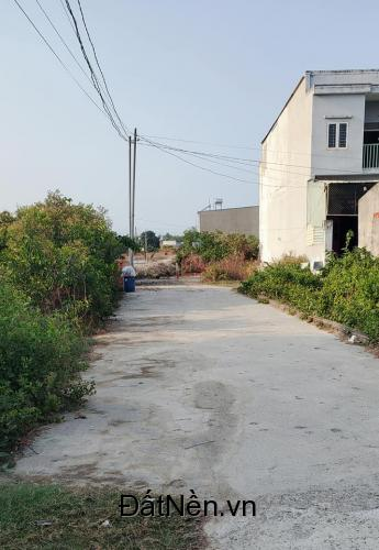 Bán đất xã Phú Đông, 99m2 (5x20) đường ô tô dân ở kín giá 1,25 tỷ