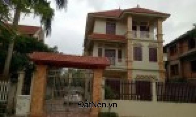 Chính chủ cần bán nhà vị trí đắc địa tại Bác Ninh