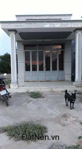 Bán Nhà Cấp 4 Mới Xây 372m2 Ấp An Lộc - An Cơ - Châu Thành - Tây Ninh