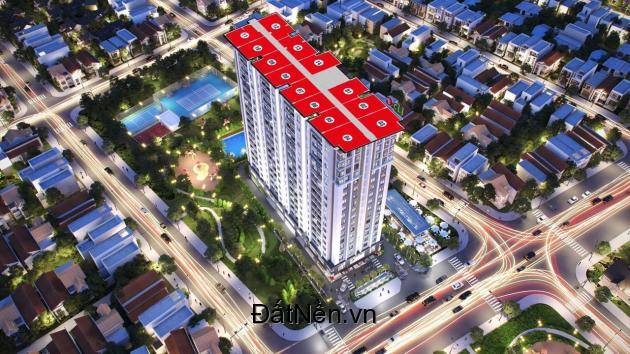 Còn duy nhất căn sân vườn 2 phòng ngủ bên High Intela - Võ Văn Kiệt. Giá gốc từ CĐT 2.8tỷ