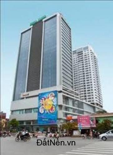 Cho thuê văn phòng tại Mipec Tower ,229 Tây Sơn, Đống Đa, HN