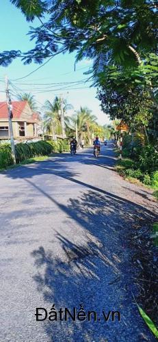 Sở hữu ngay lô đất thổ cư mặt tiền chính chủ vị trí đẹp tại huyện Chợ Gạo, tỉnh Tiền Giang