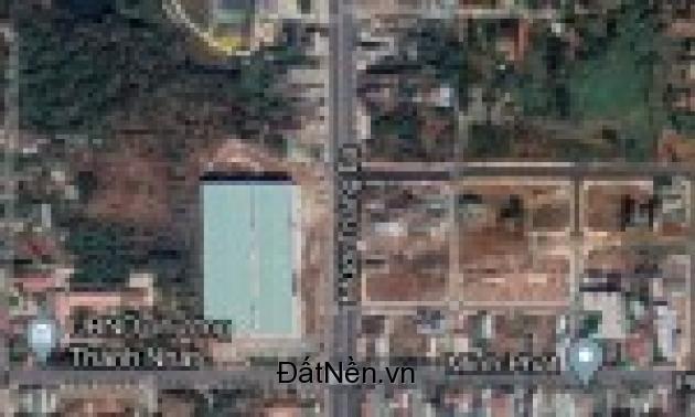Chính chủ cần bán lô đất vị trí tuyệt đẹp tại Thành phố Buôn Ma Thuột, Tỉnh Đắk Lắk