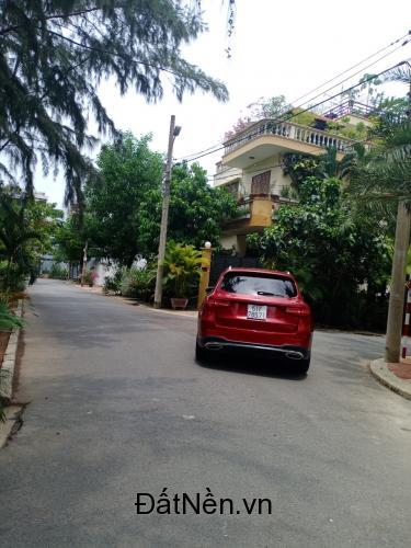 Bán lô đất xây biệt thự Lô D Đường Phú Thuận, P.Phú Thuận, Quận 7