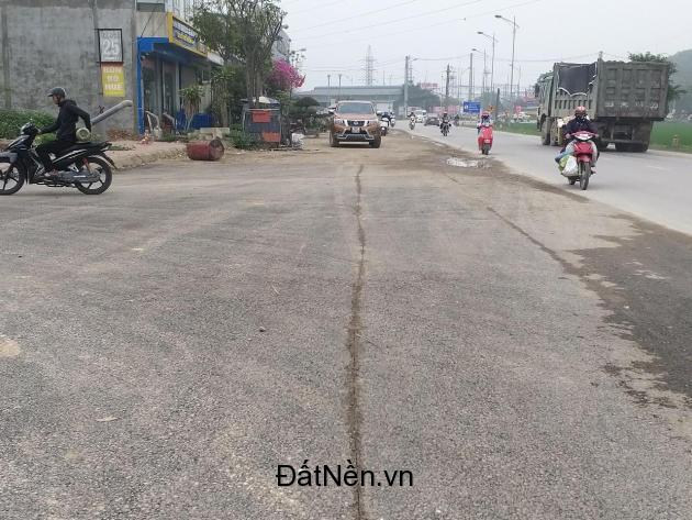 Cần bán gấp đất tại  Lô 36 MB 639 Đồng Chộp . Xã Đông Lĩnh . Tp Thanh Hóa
